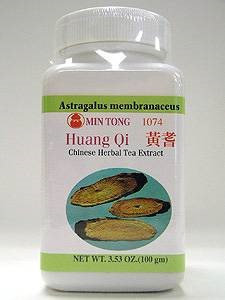 Huang Qi 100 gms by Min Tong