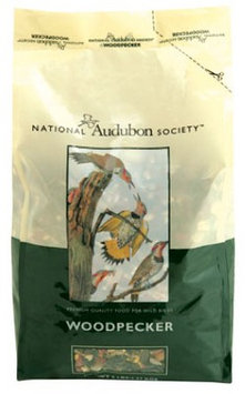 Wetsel National Audubon Woodpecker Bird Seed 5 lb