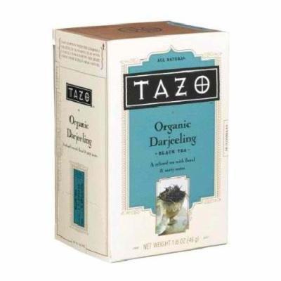 Tazo Tea Darjeeling Tea (3x20 bag)