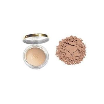 SILK EFFECT powder compact 04-cappuccin 7 gr