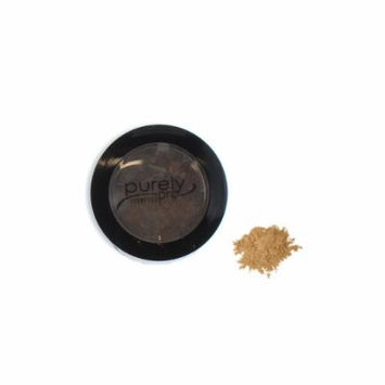 Purely Pro Cosmetics Mineral Foundation, N7 Loose, 0.0010 Ounce