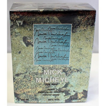 MICK MICHEYL by MICK MICHEYL Parfum De Toilette Spray 3.4 oz