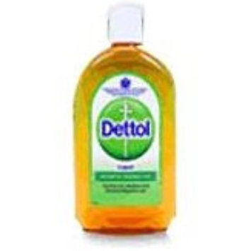 Dettol Liquid First Aid Antiseptic 16.9 oz