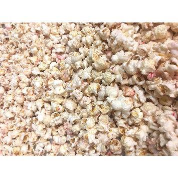 Damn Good Popcorn's Gourmet Candy Cane Peppermint Popcorn 8 oz