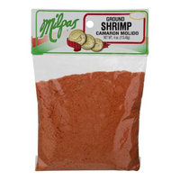 Milpas Ground Shrimp, 4 oz