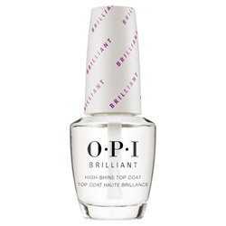 OPI Shiny Top Coat Nail Polish