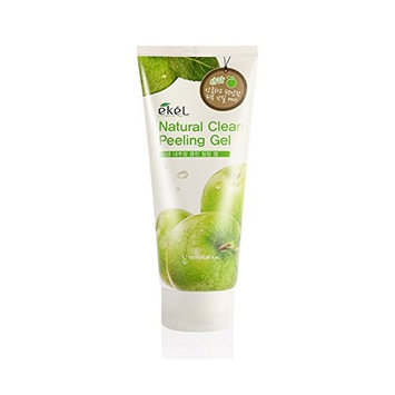 Apple Essence Peeling Gel Natural Cleansing Exfoliator