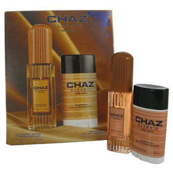 Chaz Classic by Jean Philippe for Men Gift Set