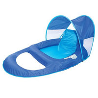 SwimWays Corp 13022 Spring Float Recliner Canopy