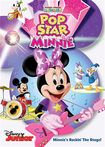 Mickey Mouse Clubhouse: Pop Star Minnie DVD