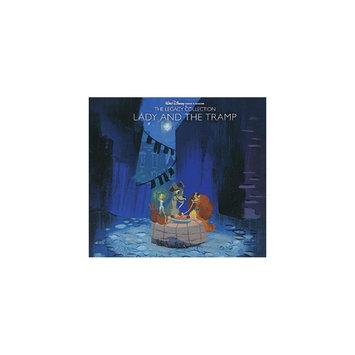 Desigual Disney, Walt Records Legacy Collection: Lady & the - Walt Disney Records Legacy Collection: Lady & the