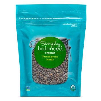 French Grain Lentils 12-oz. - Simply Balanced
