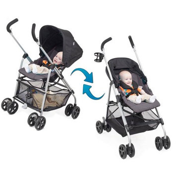 Goodbaby Child Products Pingxiang Co., Ltd Urbini Reversi Stroller, Fog