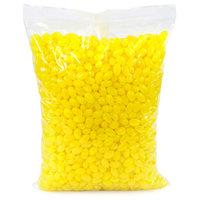 Jelly Belly La Jolla Lemon Jelly Beans - Yellow 5 lbs