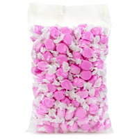 Sweet's Strawberry Taffy: 3 lbs, Chewy and Gummy Candy