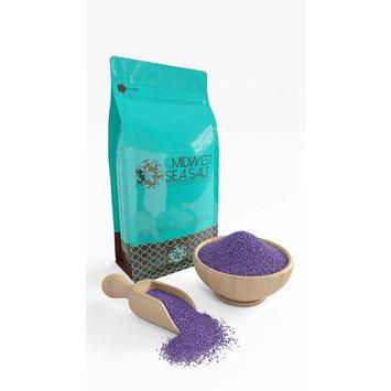 Jasmine Mediterranean Sea Bath Salt Soak - 5lb (Bulk) - Fine Grain