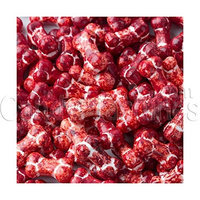 Candymachines Candy By The Pound - 5 Pound Bag of Bloody Bones