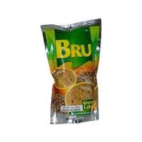 BRU Green Label Coffee 17.6oz (Pack of 2)