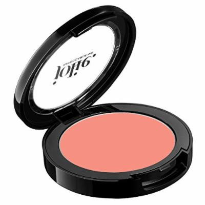Jolie CremeWear Blush - Creamy Cheek Color - easy blend conditioning formula (Afterglow)