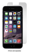 Gadget Guard Ice Glass Screen Guard for Apple iPhone 6 - 5.5 (Clear Black) - GEGEAP000022