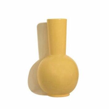 Pin Vase - Mustard