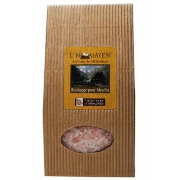Himalayan Pink Salt Himalayan Salt Refill, 35-Ounce
