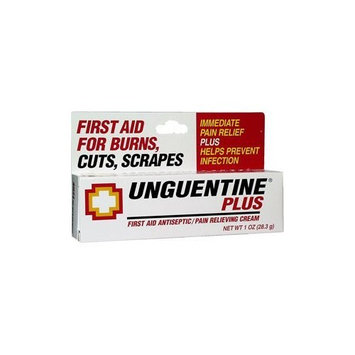 UNGUENTINE OINTMENT MAX STR 1OZ OAKHURST COMPANY by DoubleNet