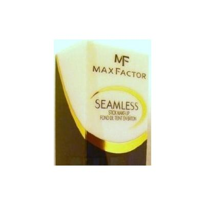 MaxFactor Seamless Stick Makeup #05 TOASTED ALMOND by MAXFACTOR