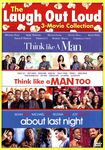 About Last Night / Think Like A Man (dvd) (2 Disc)