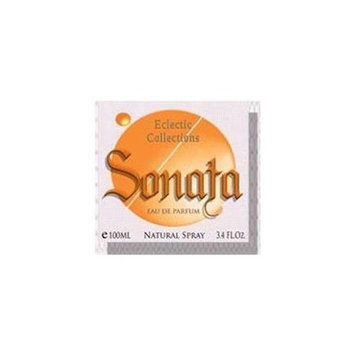 Eclectic Collections Sonata Perfume 3.4 oz EDP Spray