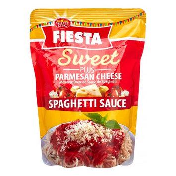White King Fiesta Spaghetti Sauce (Small), 500 Gram