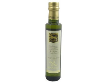 White Truffle Oil (Extra Virgin Olive Oil Infused With White Truffle) By Ranieri