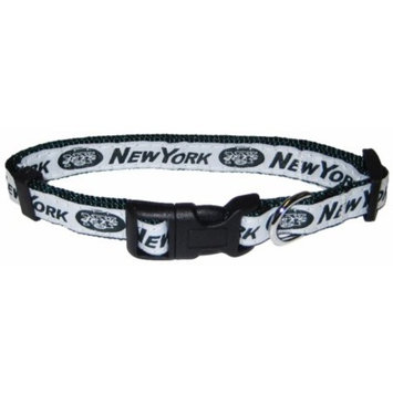 Pets First NFL New York Jets Pet Collar