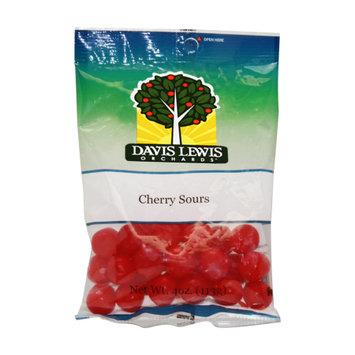 Icd Cherry Sours - 4oz, 12/cs (S.bag)