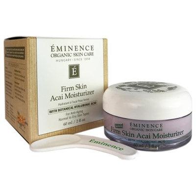 Eminence Firm Skin Acai Moisturizer 60ml/2oz