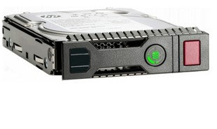Hewlett Packard HP 3TB 7200 RPM 3.5