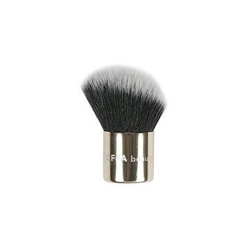 OFFA Beauty - Classy Angled Kabuki Makeup Brush, Professional Cosmetic Makeup Brush, Cruelty Free, Vegan, Ultra Soft Finish