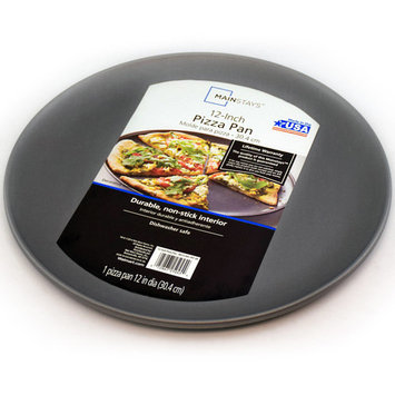 Mainstays 12IN Non-Stick Pizza Pan