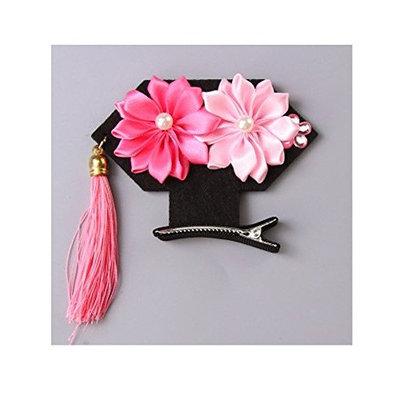 CRB Fashion Girls Dynasty Chinese Small Hair Clip Barrett