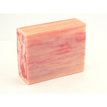 100% Natural Vegan French Milled Scented Soap From Australia - 1 Bar