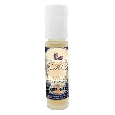 Vanilla Mocha Perfume Natural By Mod for Good Earth Beauty