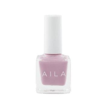AILA Cosmetics Nail Lacquer, Petunia, 0.45 Oz