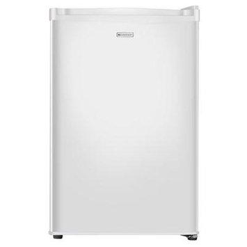 Emerson ER103002 2.7 cu. Ft. Compact Refridgerator - White