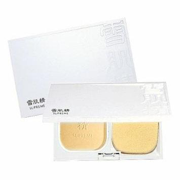 KOSE Sekkisei Supreme Powder Foundation SPF 20 PA++ (Refill) BO-305, 10.5g