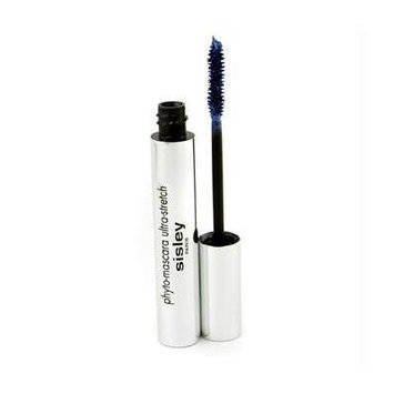 Make Up-Sisley - Mascara - Phyto Mascara Ultra Stretch-Phyto Mascara Ultra Stretch - # 03 Deep Blue-7.9g/0.27oz