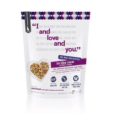 BPC1025884 I And Love And You Turkey - 6x4 Oz
