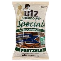 Utz Sourdough Multigrain Pretzels 14 oz