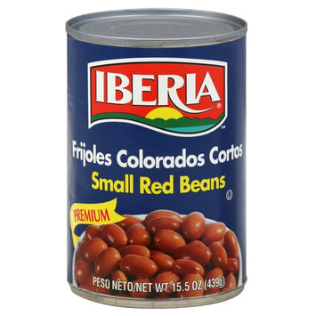 Iberia Small Red Beans 15.5 oz