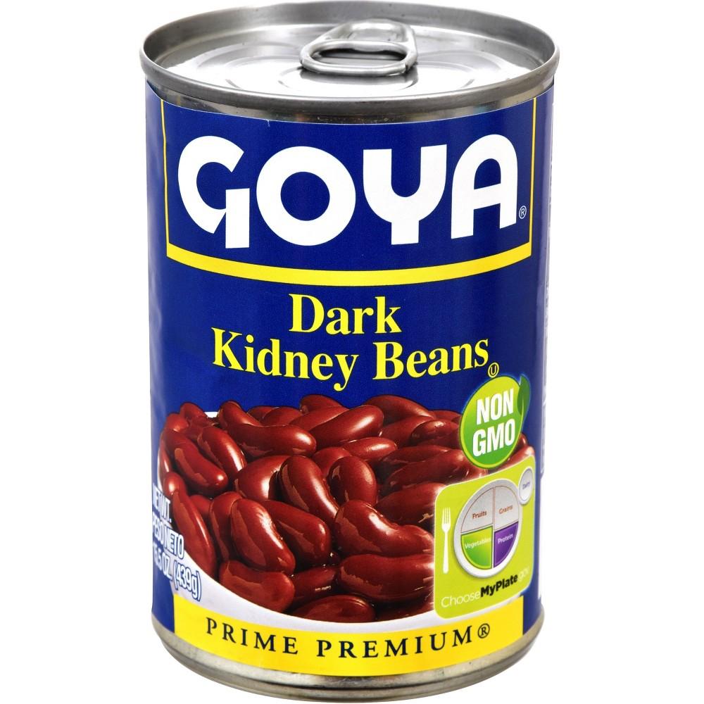 Goya® Dark Kidney Beans