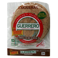 Marley Guerrero 100% Whole Wheat Triguenas 24 ct